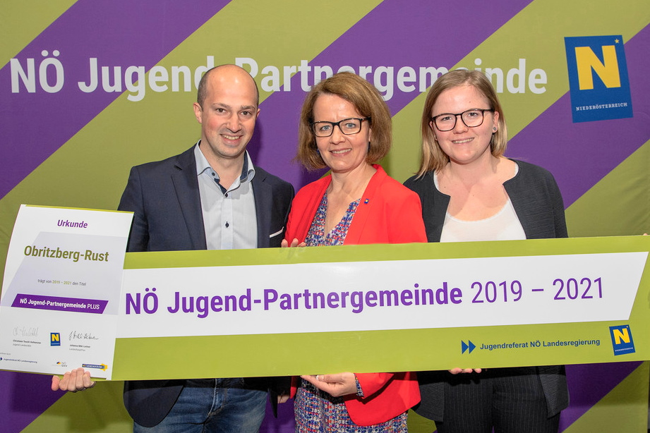 Jugendpartnergemeinde NLK Filzwieser